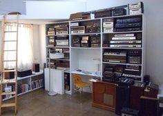 Moby's NYC Studio / Apartment