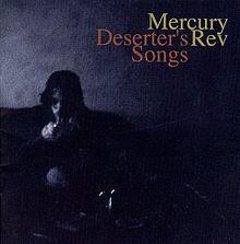 """Mercury Rev  """"Deserter´s Songs"""" (1998)"""