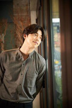 Korean Wave, Korean Star, Korean Men, Asian Actors, Korean Actors, Kpop, Kdrama, Goblin Gong Yoo, Goong Yoo