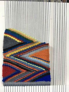 Molly Elkind : Talking Textiles