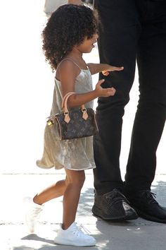 73 times North West dressed way better than us: