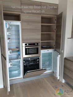 New Kitchen Appliances Dishwasher Ideas Kitchen Room Design, Home Decor Kitchen, Kitchen Furniture, New Kitchen, Interior Design Living Room, Home Kitchens, Kitchen Cabinets, Kitchen Appliances, Kitchen Storage