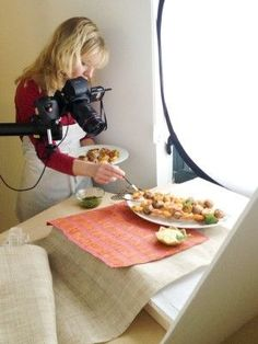 This site has great tips for doing food photography! #togally #food #photography