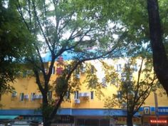 Guangzhou 7 Days Inn Guangzhou Huangpu Street Dongpu Metro Branch China, Asia 7 Days Inn Guangzhou Huangpu Street Dongpu Metro B is a popular choice amongst travelers in Guangzhou, whether exploring or just passing through. The hotel has everything you need for a comfortable stay. Free Wi-Fi in all rooms, 24-hour front desk, 24-hour room service, express check-in/check-out, luggage storage are there for guest's enjoyment. Guestrooms are fitted with all the amenities you need f...