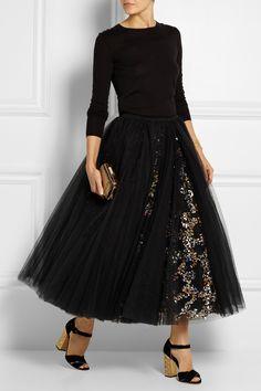 296 Best Clothing images   Net a porter, Dress skirt, Formal skirt 18176ff19c