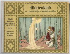 Heinrich Lefler.Gepinnt von Gabi Wieczorek auf Children Book