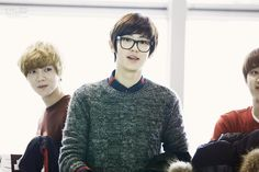 chanyeol airport