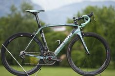 Gallery: Bianchi unveils 2014 product line