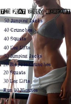 Flatten Your Belly with This Killer Ab Workouts for Women You know those people who always talk about their workouts, and yet when you go to the gym with them they actually look out of shape. Killer Ab Workouts, Killer Abs, At Home Workouts, Easy Workouts, Weekly Workouts, Cardio Workouts, Flat Belly Workout, Tummy Workout, 30 Min Workout