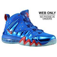 promo code 72865 df90b Nike Barkley Posite Max