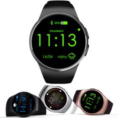 106 Best Fitness tracker with heart rate monitor for Android iOS