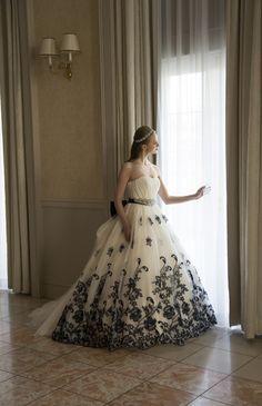 グランジュール No.75-0010 ウエディングドレス 結婚式