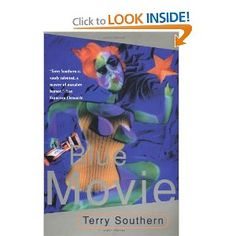 Blue Movie - Terry Southern