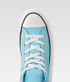Converse Sneaker CT HI NEON