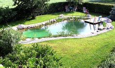 Welcome to Swimpond Landscape Design Inc ... where I will have this some day.