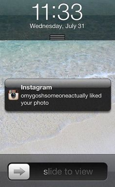 trolling on instagram