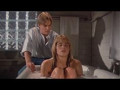 Kristy Swanson lets her brother do her back in the freaky yet boring movie .Flowers-in-the-Attic