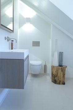 Villa Q In Finland By Avanto Architects Bathrooms In