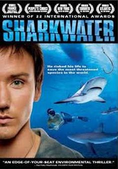 We watched this in zoology and it changed my entire perspective on sharks...Soda pop machines kill more people than sharks every year just fyi