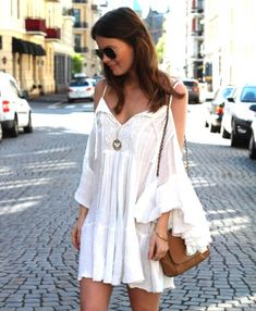 great summer dress