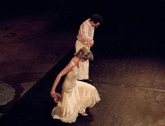In 1987, Princess Diana preformed a stage dance with ballet dancer Wayne Sleep to surprise her husband, who was celebrating his birthday that day!  The preformance was made in Albert Hall's stage...