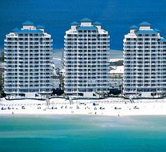 Summerwind Resort Condos in Navarre Beach, Florida