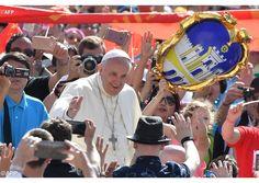 Catequesis del Papa: Acercarnos al pobre y al excluido - Radio Vaticano