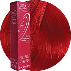 Ion Color Brilliance Master Colorist Series Permanent Creme Hair ...