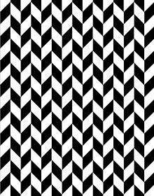 Wall Stencils for Design and Decor - Large Wall Stencil Patterns Chevron Stencil, Stencil Patterns, Zentangle Patterns, Textile Patterns, Textile Design, Print Patterns, White Pattern Background, Black And White Background, Black White Pattern