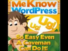 MEKNOWWORDPRESS. Tutorials and lessons that will take you right to the top.