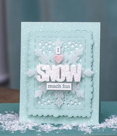 48 Best PTI - WINTER THEMES images in 2019   Winter cards
