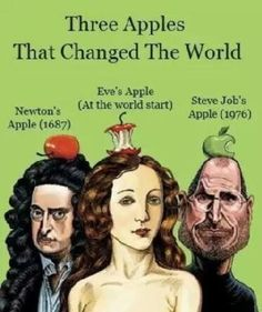 an apple story could be a Story, isn't it?