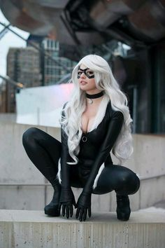 Cosplay Girl http://amzn.to/2qVpaTc
