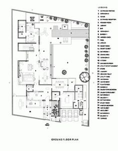 The Library House / Khosla Associates