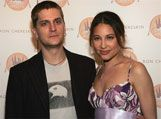 Rob Thomas & Wife Marisol