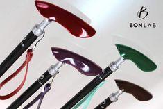 Amazon | BONLABカーボンステッキ (85cm) おしゃれステッキ 超軽量 デザイナーズステッキ カーボン杖 スマート | BONLAB | 一本杖 Walking Sticks, Can Opener, Cool Style, Nice, Fashion, Walking Staff, Moda, Canes, Style Fashion