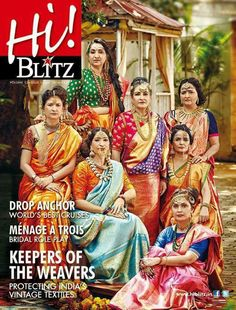 Stunning kanchipuram sarees with contrast blouses