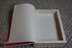 Hollow Book : Image 1 of 4