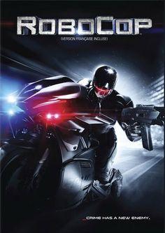 Robo Cop V