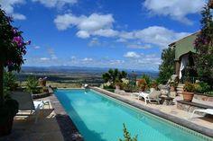 San Miguel De'Allende GTO ,Mexico sits our moorish influenced home