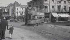 Church Street, Greenwich, 1950s