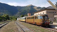 Ferrovie.Info - Ferrovie: i treni storici in Italia a Marzo 2018