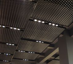 expanded metal mesh architecture - Google Search