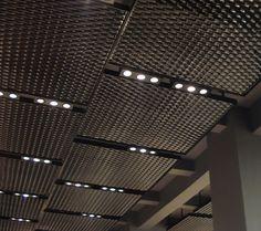 Ceilings | Axis DesignLab