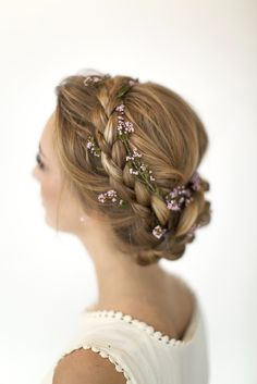 Wedding Hairstyles For Medium Hair Stunning 30 Top Wedding Updos For Medium Hair  Pinterest  Medium Hair
