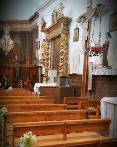 Église Saint-Antonin 📿🕇 #église #church #patrimoinereligieux #patrimoine… Saint, Instagram Posts, Nun