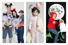 9 easy (really) last-minute Halloween costumes for kids. Hey, we're busy too! | Cool Mom Picks