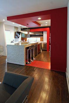 Our Client, Freespace Design, Charlotte, NC