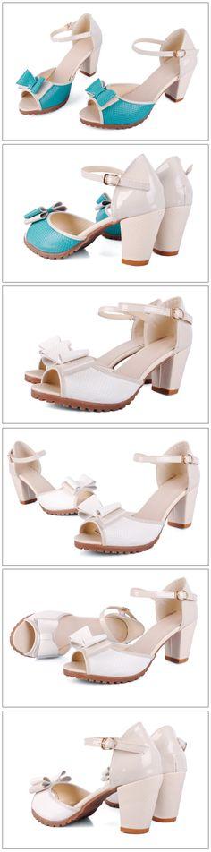De espesor abierto del talón del zapato del dedo del pie arco gentlewomen color nude de alta sandalias de