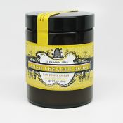 From Beekman 1802 Merchantile -Lemon Creamed Honey.  This is a great gift for tea lovers.  It's so wonderful.